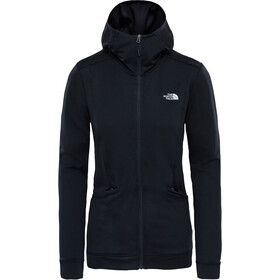 The North Face Hikesteller Hoodie Dam tnf black